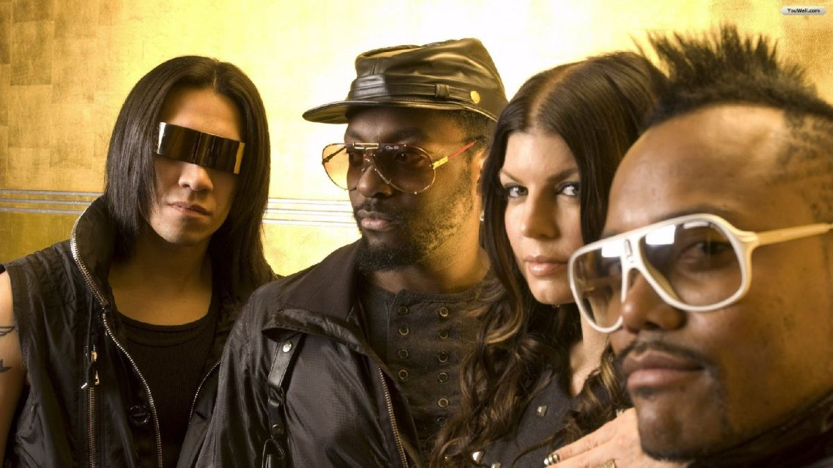 The Black Eyed Peas - I Gotta Feeling (2009 - Part 7)